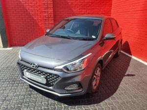 Hyundai i20 1.4 Fluid auto - Image 6