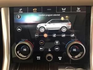 Land Rover Range Rover Sport 3.0D SE - Image 11