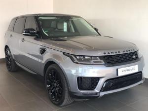 Land Rover Range Rover Sport 3.0D SE - Image 1
