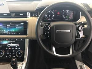 Land Rover Range Rover Sport 3.0D SE - Image 20