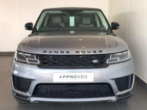 Land Rover Range Rover Sport 3.0D SE - Image 2