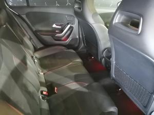 Mercedes-Benz A-Class A200 hatch Style - Image 11