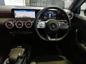 Mercedes-Benz A-Class A200 hatch Style - Image 13