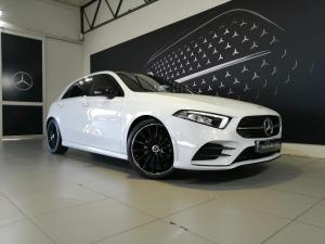 Mercedes-Benz A-Class A200 hatch Style - Image 1