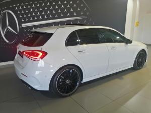 Mercedes-Benz A-Class A200 hatch Style - Image 5
