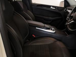 Mercedes-Benz ML ML350 BlueTec - Image 14