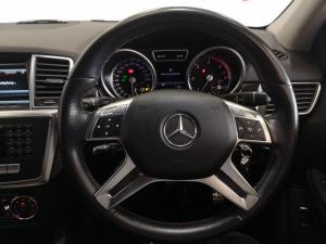Mercedes-Benz ML ML350 BlueTec - Image 22