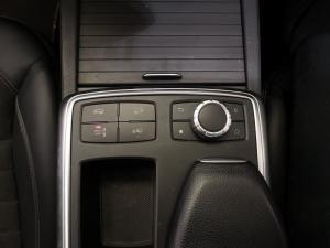 Mercedes-Benz ML ML350 BlueTec - Image 23