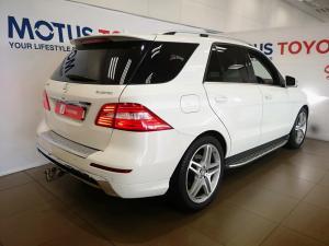 Mercedes-Benz ML ML350 BlueTec - Image 25