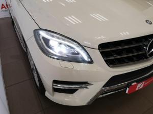 Mercedes-Benz ML ML350 BlueTec - Image 7