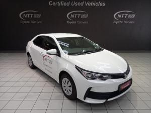 2021 Toyota Corolla Quest 1.8 CVT