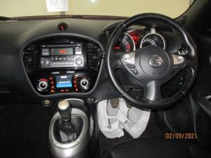 Nissan Juke 1.6T Tekna - Image 10