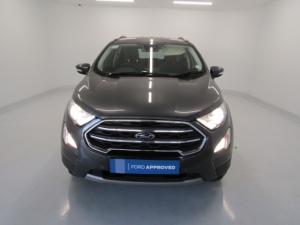 Ford Ecosport 1.0 Ecoboost Titanium automatic - Image 2