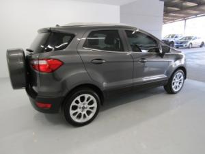 Ford Ecosport 1.0 Ecoboost Titanium automatic - Image 4