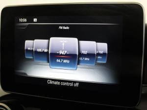 Mercedes-Benz C250 Bluetec AMG Line automatic - Image 16