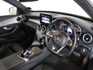Mercedes-Benz C250 Bluetec AMG Line automatic - Image 9