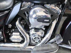Harley Davidson Street Glide - Image 3