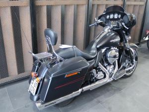 Harley Davidson Street Glide - Image 4