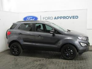 Ford EcoSport 1.5 Ambiente auto - Image 3