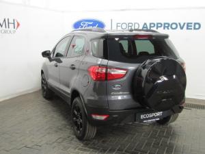 Ford EcoSport 1.5 Ambiente auto - Image 4
