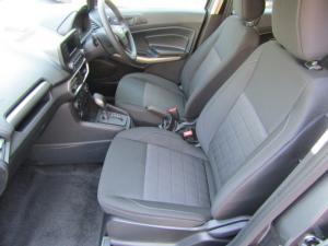 Ford EcoSport 1.5 Ambiente auto - Image 7