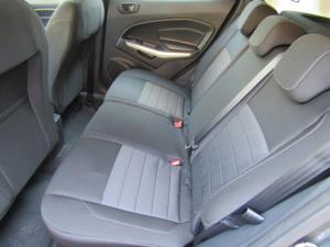Ford EcoSport 1.5 Ambiente auto - Image 8
