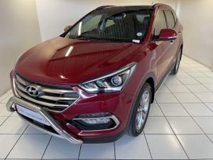 2016 Hyundai Santa Fe 2.2CRDi 4WD Elite