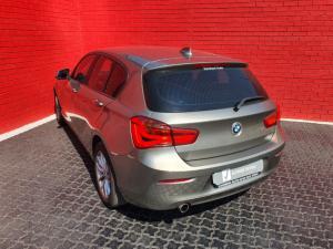 BMW 1 Series 118i 5-door auto - Image 13