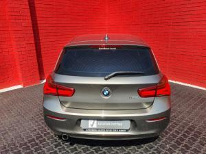 BMW 1 Series 118i 5-door auto - Image 4