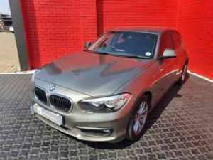 BMW 1 Series 118i 5-door auto - Image 6