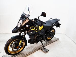 Suzuki DL 1000A V Strom - Image 3