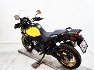 Suzuki DL 1000A V Strom - Image 5