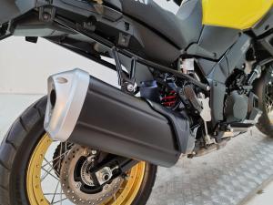 Suzuki DL 1000A V Strom - Image 8