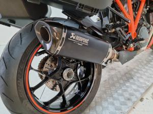 Ktm 1290 Super Duke GT - Image 8