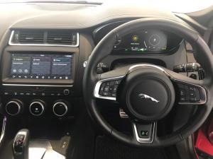 Jaguar E-PACE D180 2.0D SE - Image 18