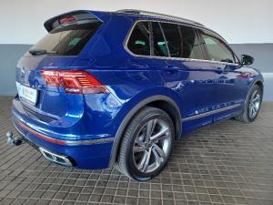 Volkswagen Tiguan 1.4TSI 110kW R-Line - Image 4