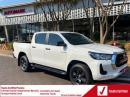 Thumbnail Toyota Hilux 2.4GD-6 double cab Raider auto