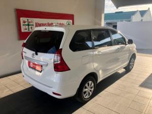 Toyota Avanza 1.5 SX - Image 6