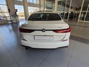 BMW 218i Gran Coupe M Sport automatic - Image 10