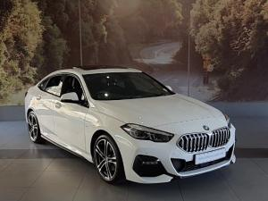 BMW 218i Gran Coupe M Sport automatic - Image 1