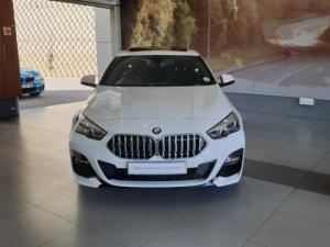 BMW 218i Gran Coupe M Sport automatic - Image 2