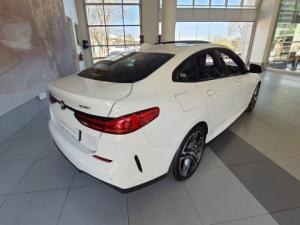 BMW 218i Gran Coupe M Sport automatic - Image 4