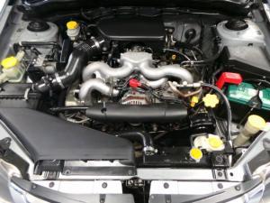 Subaru Impreza 2.0 R sedan auto - Image 12
