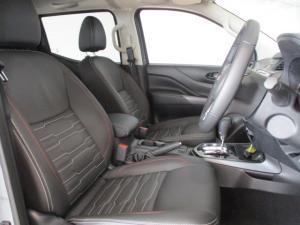 Nissan Navara 2.5DDTi double cab PRO-2X - Image 4