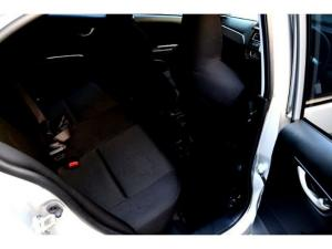 Honda Brio Amaze sedan 1.2 Comfort - Image 2
