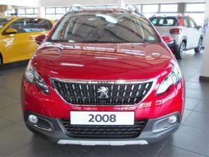 Peugeot 2008 1.2T Allure auto - Image 2