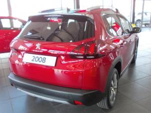 Peugeot 2008 1.2T Allure auto - Image 4