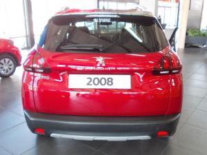 Peugeot 2008 1.2T Allure auto - Image 5