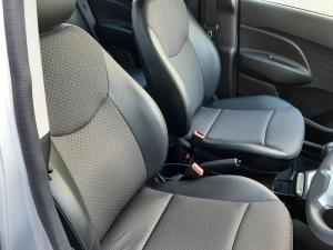 Hyundai Atos 1.1 Motion - Image 11