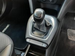 Hyundai Atos 1.1 Motion - Image 13